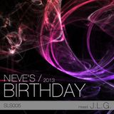J.L.G. - Nieve's Birthday 2013 / SLS005 (Deep House, Tech House, Techno, Minimal, Electronic)