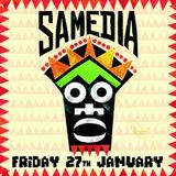 Samedia Live Promo Mix 2