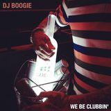 DJ BOOGIE - WE BE CLUBBIN (2017)