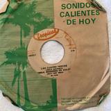 Discos de Colombia: Sonidos Calientes de 1977