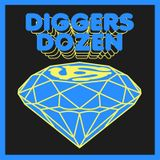 Mr Strutt (45 Central) - Diggers Dozen Live Sessions (November 2016 London)
