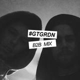 #GTGRDN B2B mix - 11.1.2015
