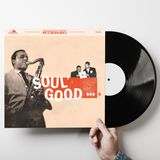 #vinyloftheday soul'good mix show episode #4