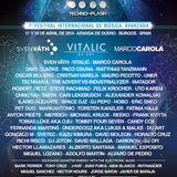 Niereich Live @ TechnoFlash Festival 17.04.2014
