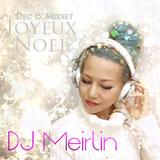 Joyeux Noel ~DJ Meirlin's December 2015 Christmas Live Mixset