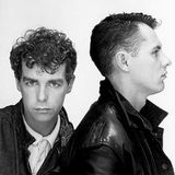 Pet Shop Boys Megamix Project DJOMD1969