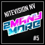 2MM ::: Nitevision NV - Monkey And The Nuts Case mix :::
