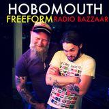 FREEFORM RADIO BAZZAAR! Episode 2