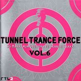 Tunnel Trance Force Vol. 6 - Shuttle Mix