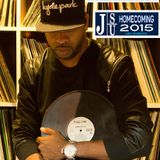 DJ Mark Flava JSU Homecoming 2015 45 minute work-out!