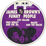 Food 4 Funk #3 - James Browns Funky People pt.1
