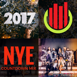 NYE 2017 Countdown Mix