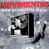 Movimientos: SOAS Radio podcast 20/2/13