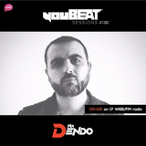 youBEAT Sessions #180 - Mr Dendo