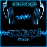 Zwean fx.989 - electrologic part.1 (Original Mix)