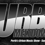 The Urban Meltdown December 2012 Podcast