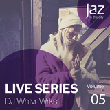Volume 5 - DJ Whtvr Wrks