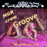 ,, Groove in my House ""