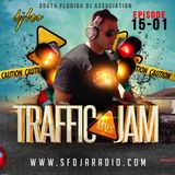 SFDJA Radio Traffic Jam 15-01 - djleo