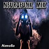"""Neurofunk MIX """"January 2017"""""""