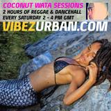 Coconut Wata Sessions with skrewface ...Vibez Urban 5th aug