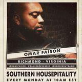 Omar Faison (Richmond, VA) - Southern Housepitality 060 (Live on www.dancegruv.net)