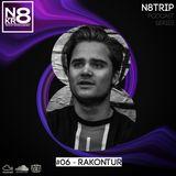 Podcast Series - N8TRIP #06 - Rakontur