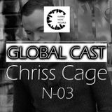 Chriss Cage Deep Podcast