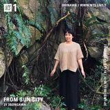 From Sun City w/ 3bongawa - 8th November 2018