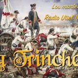 LA TRINCHERA EPISODIO SEMANAL 14- ETAPA FINAL 30 JULIO 2018