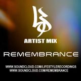 "MixCast: Remembrance ""30 Minute Mix"""