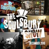 The Soulsbury Show Dec 2010