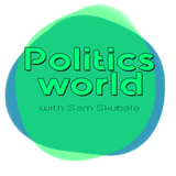 Politics World Podcast with Sam Skubala - Episode 4 (W/Dr Dai Lloyd AM/AC) - 11th May 2017