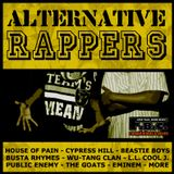 Alternative Rappers