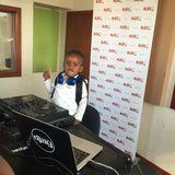 DJ ARCH JNR - Alex FM Mix