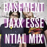 Essential mix - Basement Jaxx -  (23-09-2001)