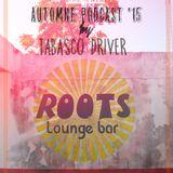 "radio Pacifico presenta Automne podcast ""15"