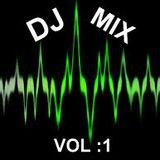 DJ MIX VOL 1