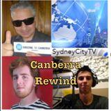 Canberra Rewind