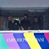 Campiunificati presents Svar @ IED via Leoni, Milan - 08/05/17