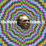 Fita-Mistura Do Amor Vol. 27
