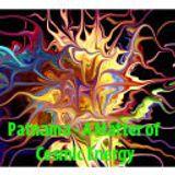 Patnama - A Matter Of Cosmic Energy (Goa Darktrance-Fullon)