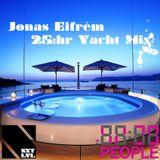 Jonas Eifrém - 25:hr Yacht Mix