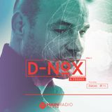 D-Nox 1 hour dj set for Main Radio