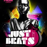 Just Beats @ Pacha London 4th Nov 2011 Promo Mix