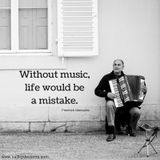 Without music mix