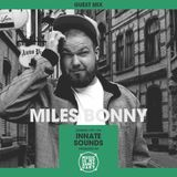MILES BONNY (INnatesounds) - MIMS' Forgotten Treasures Series