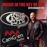Music in the Key of Life w/Brian Byrne 30 Dec 2016