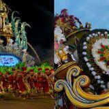 Rádio SRZD: áudio do desfile da X-9 Paulistana no Carnaval de 2015