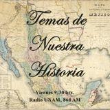 Los proyectos de nación en México